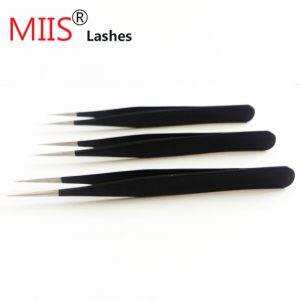 3D transparent clear invisible band mink lashes for reseller