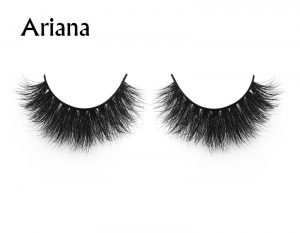 Brand cheap packaging custom oem individual 3d mink fur eye lashes