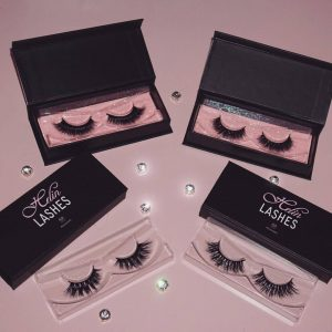 Factory wholesale mink lashes fast delivery customized package lower price 3d mink eyelashes.