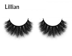 3D Mink Lashes Thick False Eyelashes Full Strip Eyelash Fake Eye Lashes cilios mink