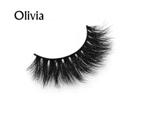 2018 new style 3d multi layered private label mink eyelashes hight quality 3D mink lashes