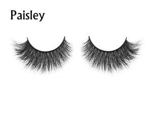 Own Brand wholesale 3d mink eye lashes