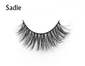 create your own brand 3D customer label mink eyelashes mink fur lashes