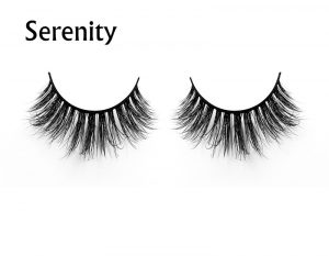 New Own Brand Lashes Private Label Wholesale 3D Faux Mink Eyelashes
