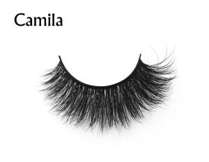 High quality handmade 3D siberian mink lashes 0.15mm private label real mink fur 3D lashes with custom package