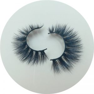 Regular Mink Lashes A015