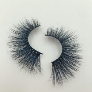 25mm Siberian Mink Lashes DH006