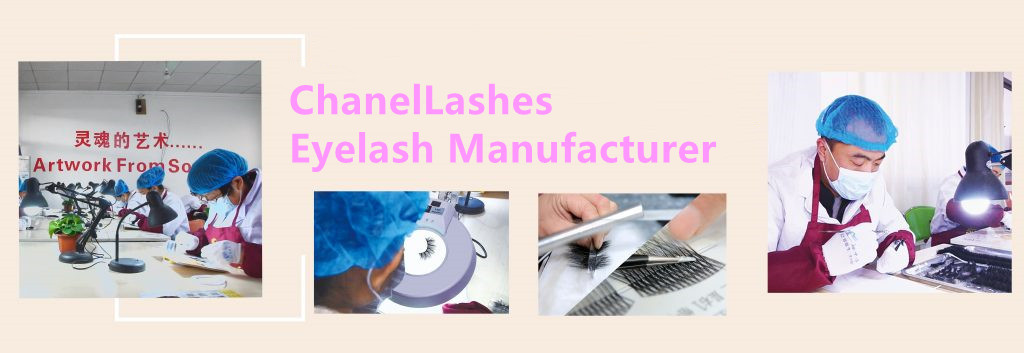 ChanelLashes Manufacturer