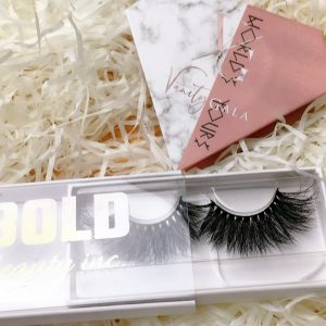 25mm eyelashes
