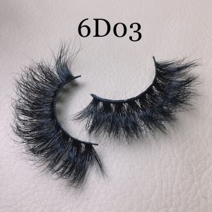 20Mm 6D Mink Lashes Vendor