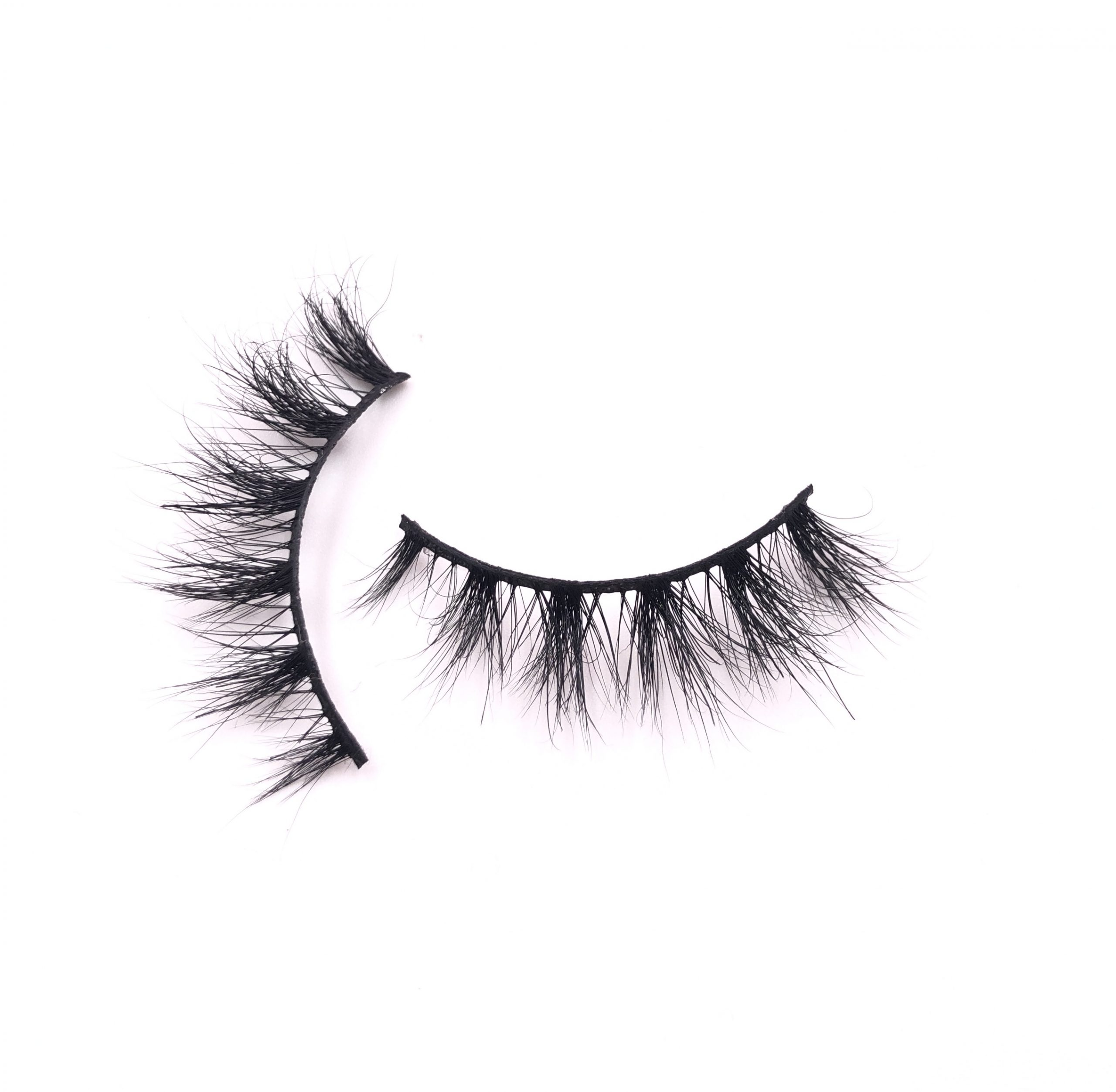 13mm natural mink lashes