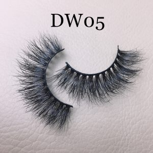 16MM 3D Mink Lashes Vendor