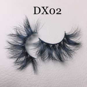 20Mm Mink Lashes Vendor