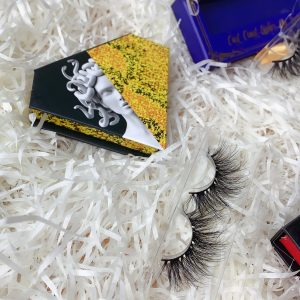 lashes manufacturer