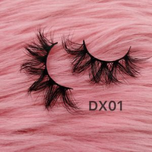 20Mm Mink Lashes Wholesale
